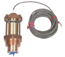 Brass &amp; Stainless Steel Flow Sensors 220B, 220SS